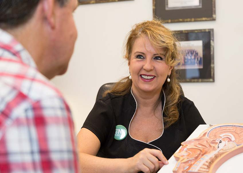 dr lisa matriste dentist laser and holistic dental