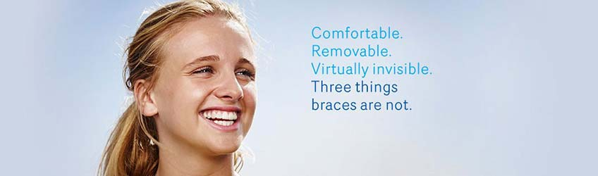 invisalign in melbourne