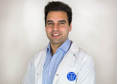 dr simon javadi dentist